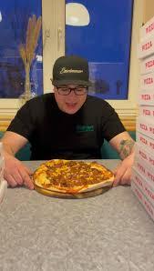 neu im programm mexican style pizza esszimmer lichtenberg