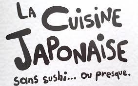 livre cuisine japonaise un livre recette indispensable la cuisine japonaise sans sushi