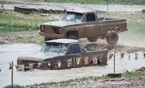 100 Mud Racing Trucks Dy Run Raceway