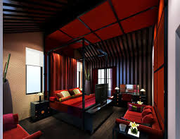 Asian Bedroom by Design Asian Themed Bedroom Thesouvlakihouse Com