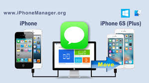 How to Transfer SMS Text Messages from old iPhone to iPhone 6S