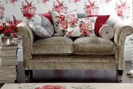 Sofa Creations Broad Street by Gloucester Upholstered 2 Seater Sofa Laura Ashley Made To Order