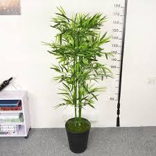 simulation bambus künstliche bambus wohnzimmer dekorative simulation baum falsche baum grüne pflanzen gefälschte blumen topfpflanzen