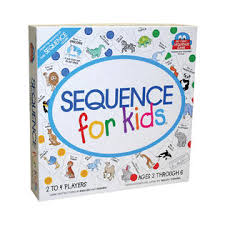 Jax Ltd Games Sequence For Kids Game