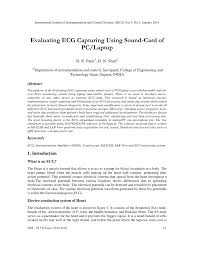 Matlab Ceil To Nearest 10 by Evaluating Ecg Capturing Using Sound Card Of Pc Laptop