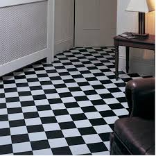 small black and white floor tiles black and white vinyl floor