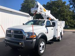 Bucket Truck Equipment For Sale - EquipmentTrader.com