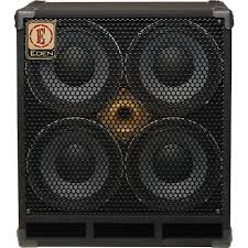 2x10 Bass Cabinet 4 Ohms by Bass Guitar Amp Cabinets Other