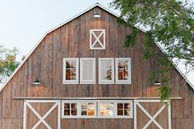 Amazing Rustic Barn Wedding Filled With Charm