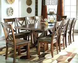 8 Seat Dining Room Table Tables Seats Set
