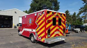 100 Fire Truck Graphics Eagle Design Inc VEHICLE GRAPHICS Gallery Waterford MI