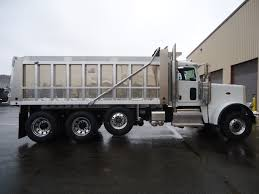 100 J And J Truck Bodies Trailers Dynahauler Dump And Trailers In