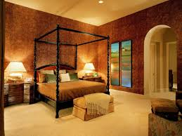 Black Canopy Bed Drapes by How To Choose The Right Bedroom Curtains Diy