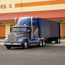 100 What Is A Class 8 Truck Freightliner S On Twitter The FLD Released In 197 Was The
