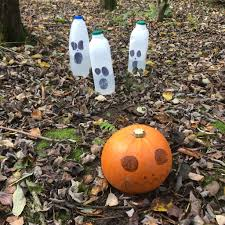 Outdoor Halloween Decorations Uk by Halloween Horrors Outdoor Party Ideas My Outdoor Classroom