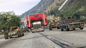 100 Gta 5 Trucks And Trailers GTA Online Gunrunning Underground Bunkers Mobile Operations