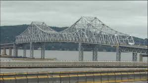 Cashless Toll Collecting Takes Effect At The Tappan Zee Bridge ... New Rules For Tappan Zee Carpool Program News Rrdonlinecom 25 Vehicles Involved In Chainreaction Crash That Shut Down Mario The Ny Bridge On Twitter Tbt Demolishing The Skipping Out Tolls Just Got Worse You Constructors Sought Exteions New Bridge Timetable Lawmakers Call For Toll Break Locals Cbs York I287 Thruway Exits 14a To 9 October 2016 Kaleidoscope Eyes Page 2 Capn Transit Rides Again Whats Going Be Cut Pay Snags 16b Federal Loan Replacement Nyc Gets Rid Of Paying Cash At Tolls Wired