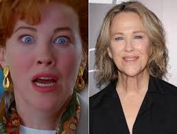 Catherine O Hara s Home Alone Where are they now NY Daily News