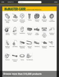 Mcmaster Catalog Pdf Download