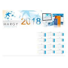 desk blotter calendar margy consultants calendars manufacturer