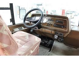 100 Front Wheel Drive Trucks 1977 GMC Motorhome For Sale ClassicCarscom CC