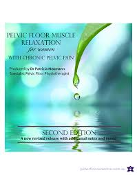 relaxation techniques for female pelvic floor to treat pelvic pain