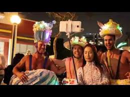 West Hollywood Halloween Parade by West Hollywood Halloween Carnaval Youtube