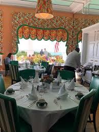 Grand Luncheon Buffet Mackinac Island