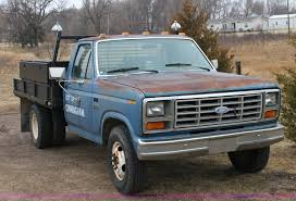 100 1982 Ford Truck F350 Pickup Truck Item 6105 SOLD March 8 Gove