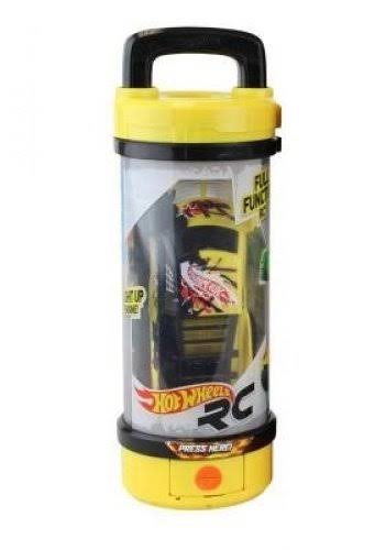 Team Hot Wheels Energy RC - Yellow