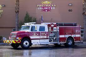 100 Fire Trucks Unlimited Pin By Trucks On Truck Refurbishing Pinterest