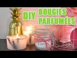 huile parfumee pour bougie 3 idées pour fabriquer des bougies parfumées diy avec