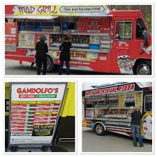 100 New York On Rye Food Truck Come And Get You Some Trucks Are Texas Pinball Festival