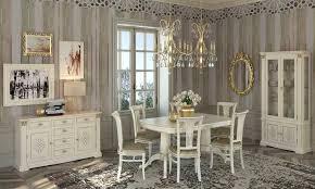 wohnzimmer esszimmer colosseo beige holzfurnier