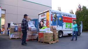 100 Truck Driver Jobs In California Portland Truck Driver Taking Donations To Theyre
