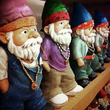 Fred Meyer Christmas Trees by Fred Meyer Seattle Washington Gangsta Gnomes