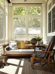 2 Inspirational Small Sunroom Furniture
