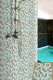 wholesale porcelain tile mosaic square shower tiles kitchen