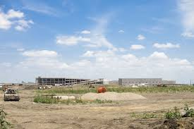 Grandscape to bring 5 000 new jobs to The Colony