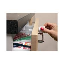 Magnetic Locks For Furniture by Clippasafe 2 Easy Fit Magnetic Cupboard U0026 Drawer Locks Available