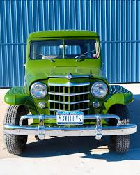 100 Willys Jeep Truck For Sale 1953 Utility Wagon For Sale 1928315 Hemmings Motor News