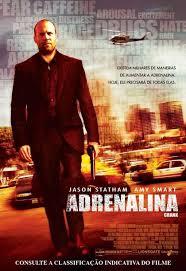Assistir Adrenalina Dublado Online Grátis