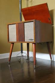 Magnavox Record Player Cabinet Astro Sonic by 69 Best Retro Console Hi Fi Stereos Images On Pinterest Consoles