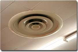 replace ceiling vents home improvement air conditioning heating