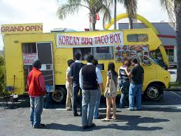 Food Trucks Roll Into Orlando (video) - Mobile Food News Korean Bbq Taco Box The Unofficial Restaurant Review Of Orlando Cupbop Is The King Utah Valley Food Trucks Local Burrito Recipe Pinch Yum 26 Roaming Kitchens Your Ultimate Guide To Birminghams Food Truck First Look Bulgogi House In West Tasty Cheap Eats Bul Go Gi Hanjip Meatloaf With Glaze Tangier Bali On Run Home Facebook