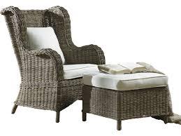 panama jack exuma wicker occasional chair pjs 3001 kbu oc