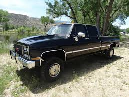 50 Of The Coolest And Probably The Best Trucks And SUVs Ever Made 1985 Gmc Sierra Classic Pickup F130 Denver 2016 Brigadier Logging Truck For Sale Auction Or Lease 1500 Regular Cab View All 12 Ton Long Bed Restored Dually Youtube 1979blackphantom Specs Photos K303500 Chevygmc 1 Ton 4x4 Stepside Long Bed Short Pickup 400 Miles Sierra Sold Car Shipping Rates Services S15 Sale1985 W383 Stroker 6000 Cars And Trucks
