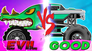 Monster Truck | Good Vs Evil | Street Vehicle Videos For Children ... Driving Bigfoot At 40 Years Young Still The Monster Truck King Review Destruction Enemy Slime Amazoncom Appstore For Android Red Dragon Ford 350 Joins Top Gear Live Video Explosive Action Comes To Life In Activisions Video Watch This Do Htands Sin City Hustler Is A 1m Excursion Jam World Finals Xiii Encore 2012 Grave Digger 30th Reinstall Madness 2 Pc Gaming Enthusiast Offroad Rally 3dandroid Gameplay For Children Miiondollar Sale Tour Invade Saveonfoods Memorial Centre