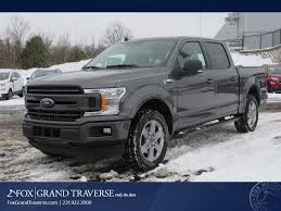 100 Lincoln Pickup Truck For Sale New 2019 D F150 At Fox Grand Traverse VIN