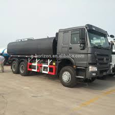 100 Tank Trucks For Sale Sinotruk Howo 20000 Liters 6000 Gallon Diesel Oil Transporter